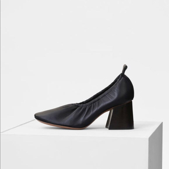 Celine Shoes   Celine Ballerina Pump In